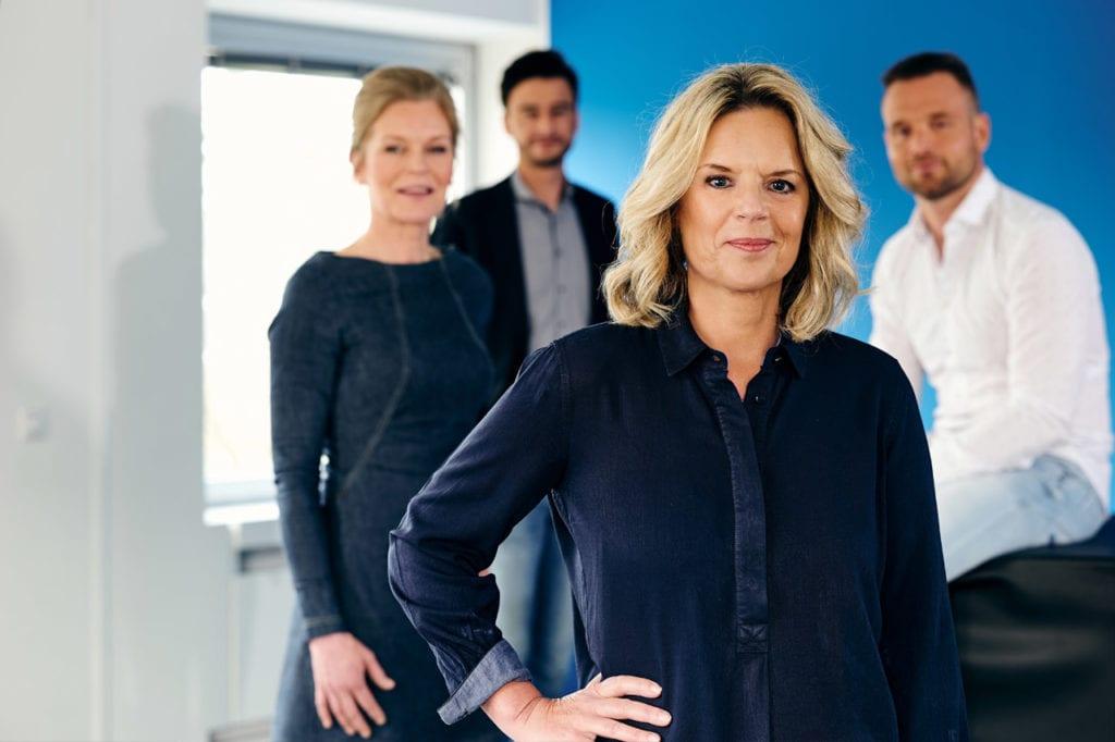 Psycholoog team Nederlandse Obesitas Kliniek